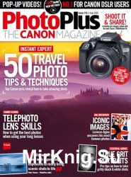 PhotoPlus June 2016