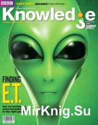 BBC Knowledge - April 2016
