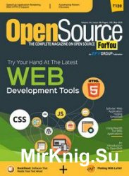 Open Source For You – May 2016