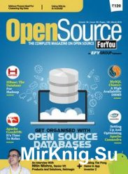Open Source For You – March 2016