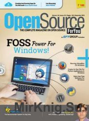 Open Source For You –  December 2015