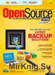 Open Source For You –  September 2015