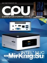 Computer Power User –  November 2015