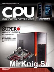 Computer Power User – October  2015