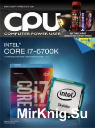 Computer Power User – September  2015