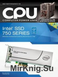 Computer Power User – May 2015