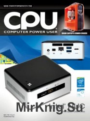 Computer Power User – April 2015