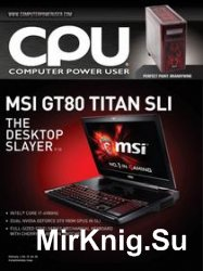 Computer Power User –February 2015