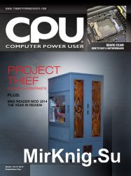 Computer Power User –January 2015
