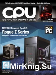 Computer Power User –January 2016