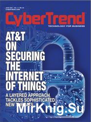 CyberTrend –June 2016