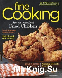 Fine Cooking – 136, 2015