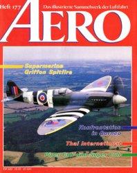 Aero: Das Illustrierte Sammelwerk der Luftfahrt №177