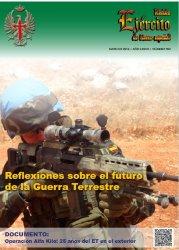Revista Ejercito №902