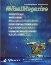 MilsatMagazine №5 2016