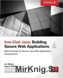 Iron-Clad Java Building Secure Web Applications