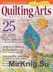 Quilting Arts №81 2016