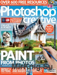 Photoshop Creative Issue 140 2016