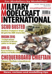 Military Modelcraft International 2016-06