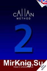 Callan Method 2 - Прямой метод изучения английского языка