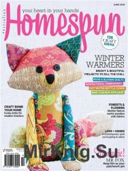 Australian Homespun No.145