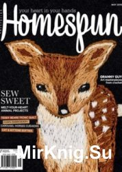 Australian Homespun No.144