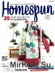 Australian Homespun No.143