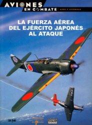 La Fuerza Aerea del Ejercito Japones al Ataque (Aviones en Combate: Ases y  ...