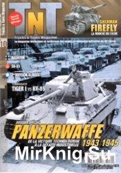 Trucks & Tanks Magazine 10 - Novembre-Decembre 2008