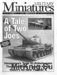 Military Miniatures in Review Vol.1 No.2 (1994)