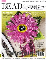 Bead & Jewellery - June-July 2016