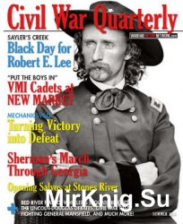 Civil War Quarterly 2016 Early Summer