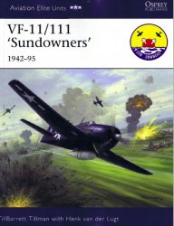 VF-11/111 'Sundowners' 1942–95