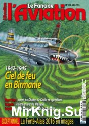 Le Fana de L'Aviation №559