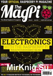 The MagPi - Issue 46