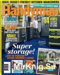 Handyman - June 2016 Australia