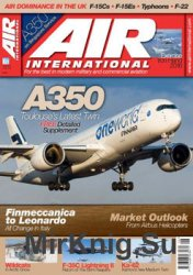 Air International 2016-06