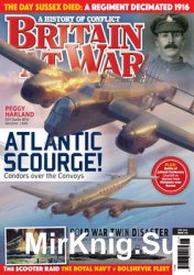 Britain at War Magazine 2016-06