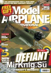 Model Airplane International Issue 131 June 2016