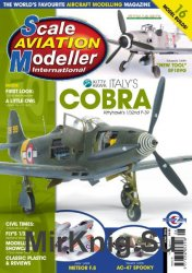 Scale Aviation Modeller Internatational June 2016