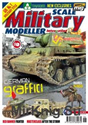 Scale Military Modeller International June 2016