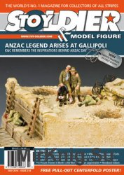 Toy Soldier & Model Figure 2016-06
