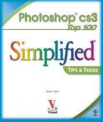 Photoshop® CS3. 100 простых приемов и советов