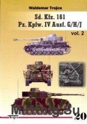 Pz.Kpfw.IV Ausf.G-H-J Waldemar Trojca №20