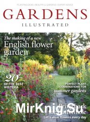 Gardens Illustrated June 2016