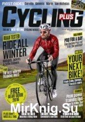 Cycling Plus - January 2016