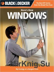 Black & Decker Heres How Windows