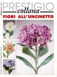 Prestigio Collana: Fiori all'uncinetto №59 2002