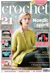 Inside Crochet №5 2014