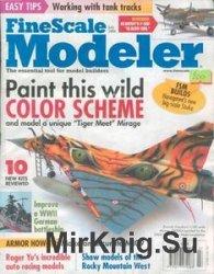 FineScale Modeler 2006-07